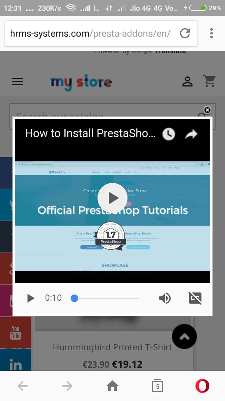 USEFUL PRESTASHOP ADDONS MAGENTO EXTENSIONS OPENCART MODULES FOR ONLINE STORES