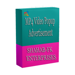 PrestaShop Popup MP4 Video...